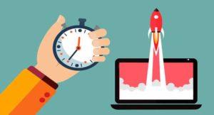 Como saber la velocidad con la que carga nuestra web