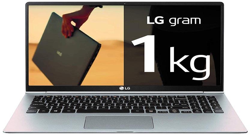 LG Gram, el mejor portátil del 2019